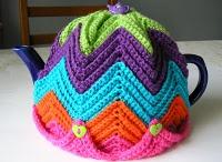 Things of yarn and wool