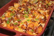 Supper casseroles