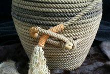 Kötélből