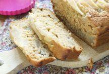 RECETTES VEGAN DE BASE / SUCREES : cakes, muffins, ...