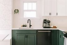Kitchen inspo