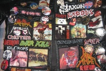 Heavy metal!