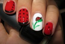Amazing Nail Ideas / by Awesome Nail Art