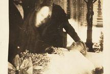 Spiritisme/Fantômes