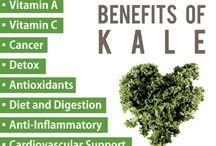 Healthy Eats / Raw Organic Foods