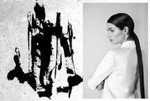 Minimal / Photography: Niki Lazaridou Model: Chelsea CLICK Models of Boston, Inc. Artist: James Jackman DipAD, DipSIAD, ATC, OAS MUA: Karla Patricia Hair: Larysa Levchenko Styling: Irina Yeguy Video producer: Evan T. Perry