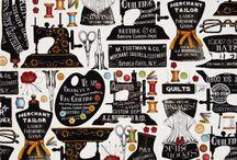 Wallpaper / by Rhonda Curnow
