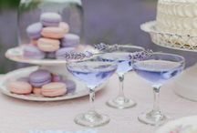 Wedding - cocktail - event styling