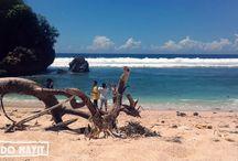 gondomayit beach