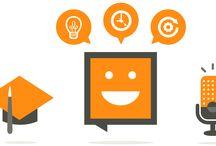 Language studies / Second language online courses