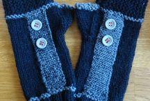 petits trucs en laine