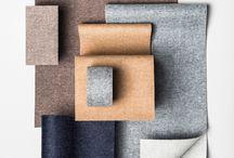 Materiały / Fabrics