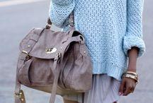 Fashion / by Sally