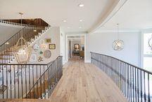 Stairs / Catwalk
