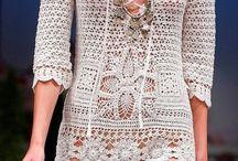 Crochet (my plans)