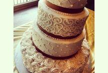 Anniversay/birthday/shower cakes.