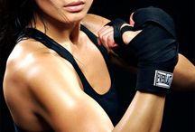 Fitness ~ Sports / by Launa White-Baranco