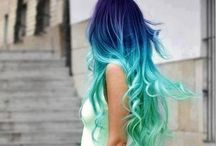 Hair... !! ♥