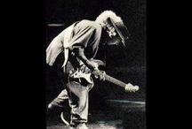 Stevie Ray Vaughan/Videos