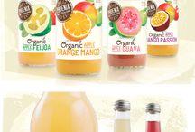 Natural Packaging Design