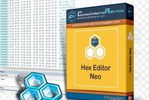Hex Editor Neo Ultimate Full version