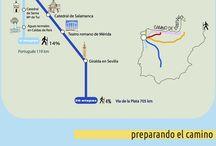 Camino de Santiago ✝️