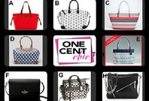 Thursday is All Ways Chic July 3, 2014 / Happy July 4th! Start The Weekend Off Right Tonight Win That Designer Handbag At OneCentChic