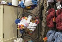 Spinning Fiber / Just a few of the fibers available in the store for spinning.  Keep checking back as new fibers will be added soon.