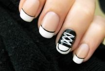 ***NAILS**** / by Julie Henderson
