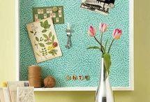 Proiecte DIY / Colecția de idei creative pentru acasă!