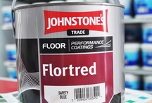 Johnstone's Trade / Performance Coatings