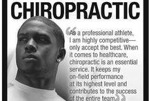 Champions of Chiropractic
