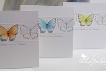 Cards_CAS / Cute and Simple cards / by Melyssa Connolly