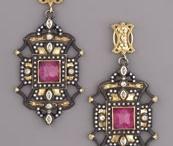 Jewels, Jewelry & Jewellery / by Layal Chemaitelly