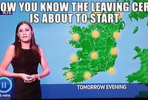 sexy meteo Irlanda