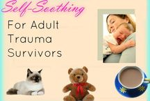Trauma-related Resources