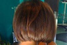 Kids and Womens Haircuts
