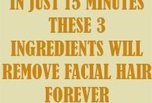skin hair removal