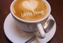 Little Things / by Heather Goodfellow