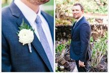 Men's Wedding Details