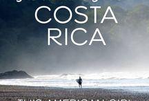 Costa Rica / Costa Rica – Reiche Küste… reich an Naturschätzen! Egal ob Du mehr der Outdoor Typ, Surfer, Chiller bist – Costa Rica hat für Jeden etwas zu bieten. Lass Dich verzaubern!