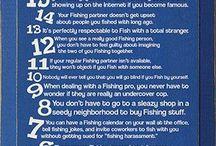 fishing proverbs