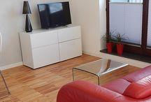 Apartamenty Wrocław / Nowoczesne apartamenty w centrum Wrocławia do wnajęcia na długie i krótkie pobyty.