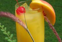 Cocktails / by Leslie Littlefield Padolko