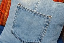 old denims jeans