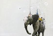 I Dream of Elephants