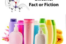 Cosmetic Ingredients / Get the lowdown on ingredients found in your cosmetic products.