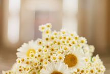 Blomster og dekor