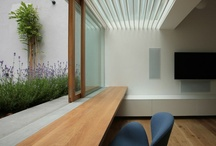 Interior - Work / by The Small Garden