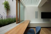 Interior - Work